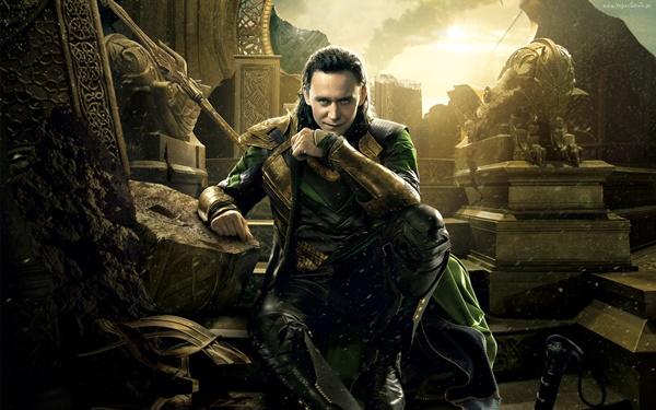 Fanclub Lokiego