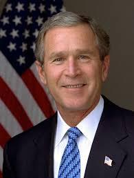 G. Bush (Junior)