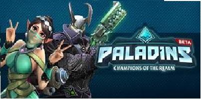 Gracze Paladins