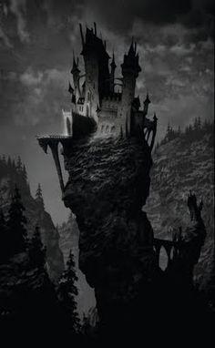 Pasjonaci mrocznych historii