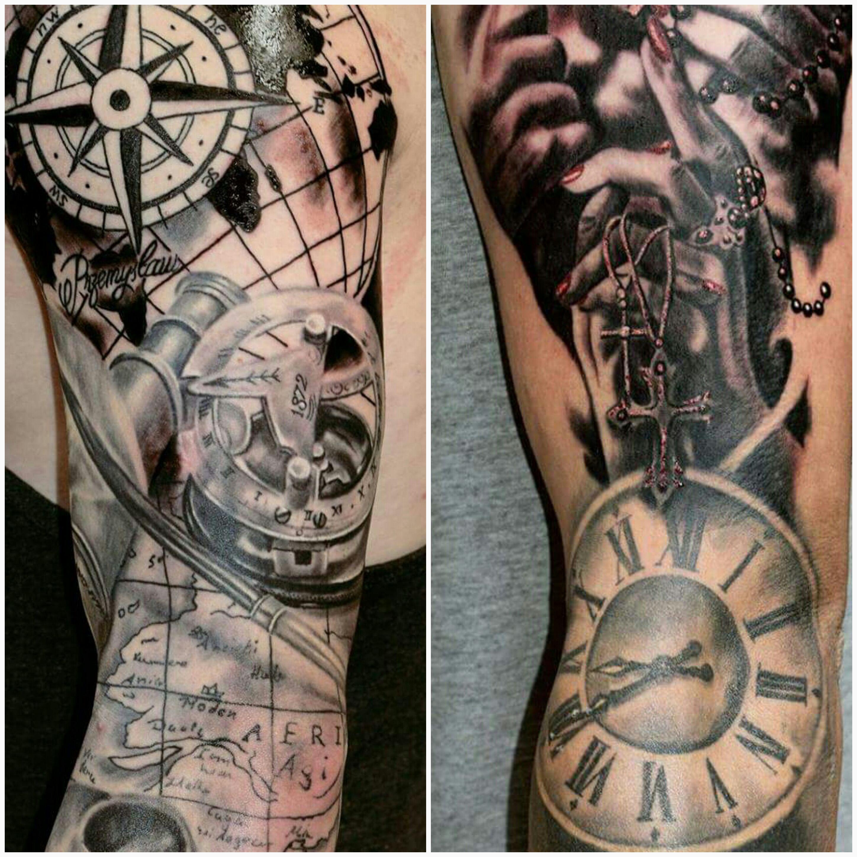 Czy Każdy Tatuaż Po Wygojeniu Jest Szary Zapytajonetpl