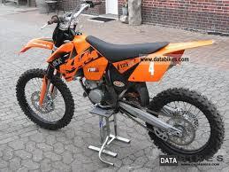 Cross 125 KTM