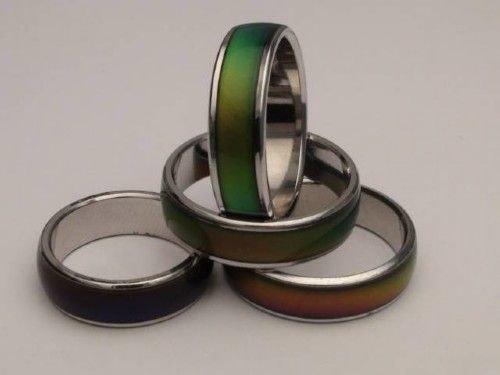 Super Masz pierścionek zmieniający kolor? - Zapytaj.onet.pl - ZS82