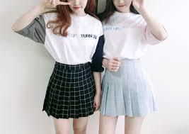 za koreanski styl i mode