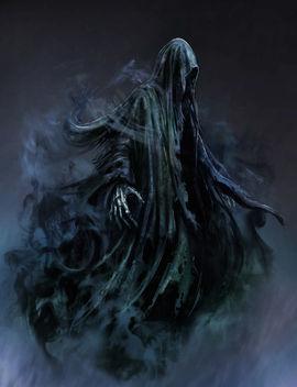 Dementor/Dementorka