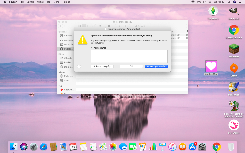 Jak grać w Yandere Simulator na Mac'u? - Zapytaj onet pl -