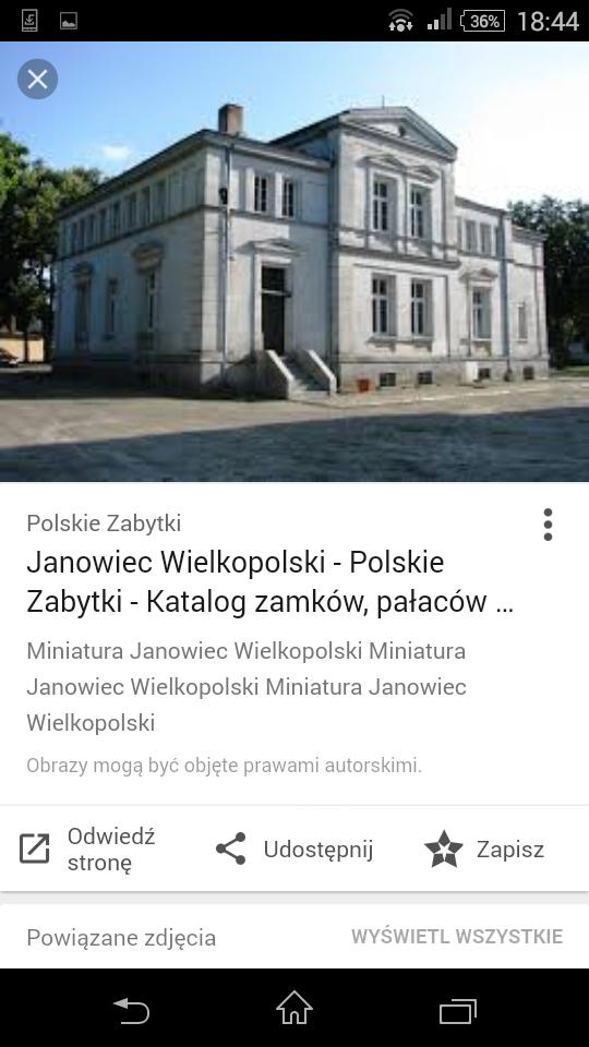 drugi budynek gimnazjum