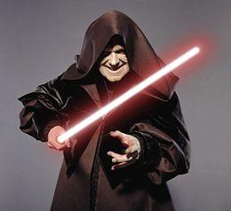 Jedyne Słuszne Ugrupowanie Dyktatury Sithów na Zapytaj