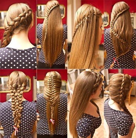 Jaka Fryzura Z Bardzo Długich Włosów Zapytajonetpl