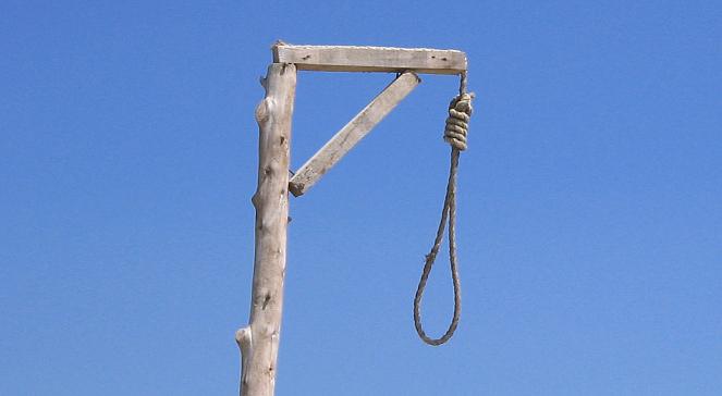 Powieszenie