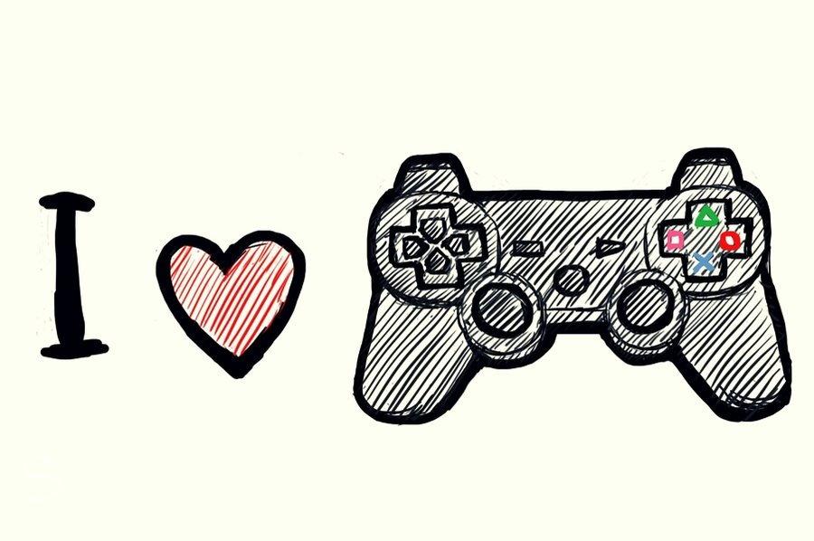 I♥Games
