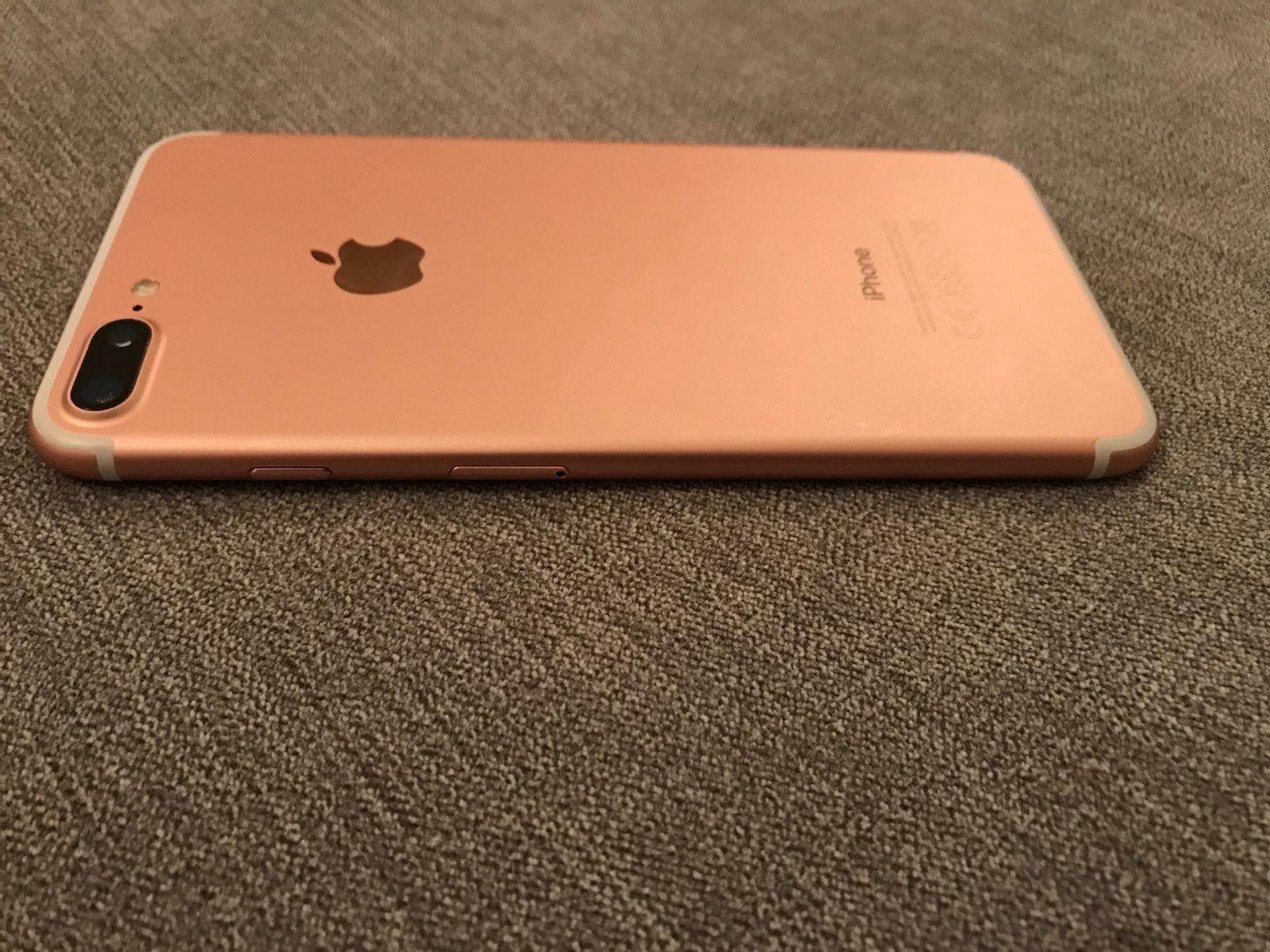 Czy to jest oryginał iPhone'a 7 plus? Zapytaj.onet.pl