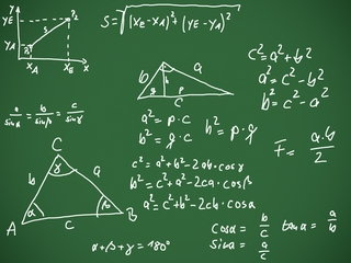 Lubimy Matematykę!