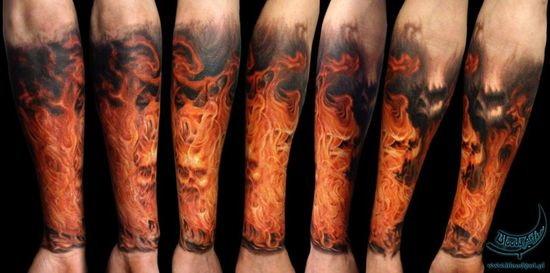 Ceny Tatuaży Zapytajonetpl