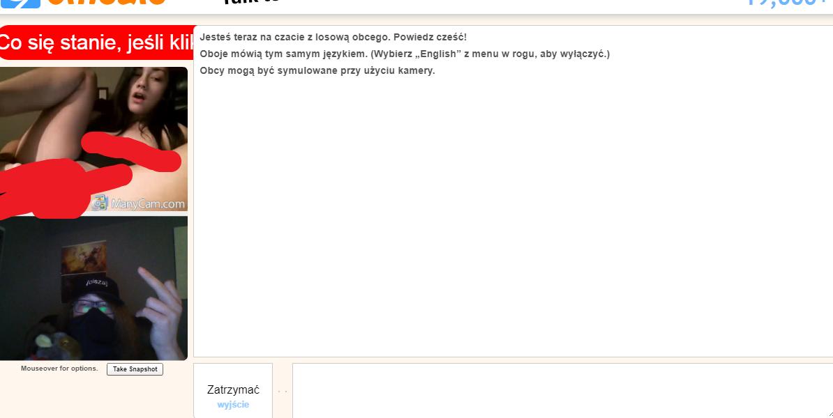 Jakie są strony podobne do omegle? - Zapytaj.onet.pl