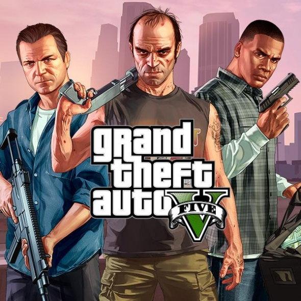 Fani gry Grand Theft Auto V