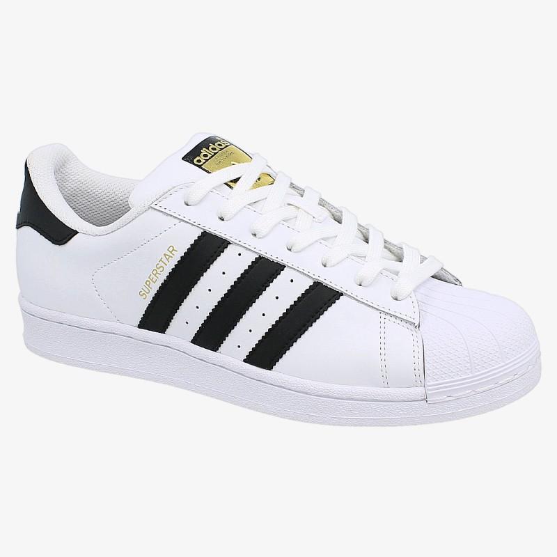 Czy czarne buty superstar są męskie? Zapytaj.onet.pl