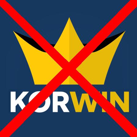 Front ANTY KORWiN