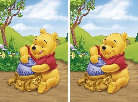 Znajdź różnice między dwoma obrazkami ? - Zapytaj.onet.pl -