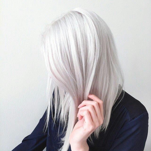 Biały Kolor Włosów Zapytaj Onet Pl
