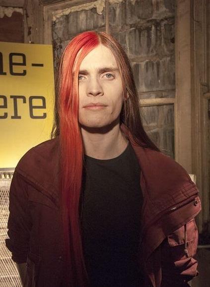 Długie Włosy U Chłopaków Mężczyzn Zapytajonetpl