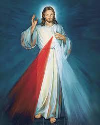 Jezus moim przyjacielem