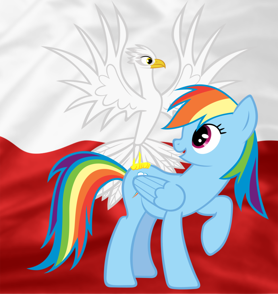My Little Pony Friendship Is Magic - Polska