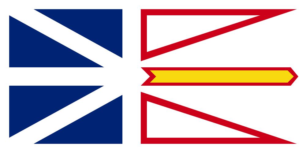 Nowa Fundlandia i Labrador