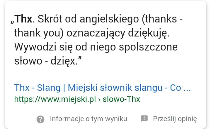 Co oznacza slang