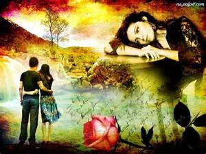 Kocha,lubi i szanuje?Sprawy miłosne♥♥