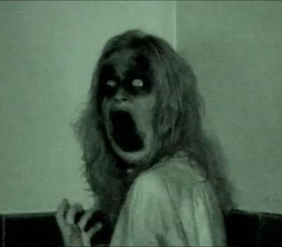 Jak umrę to zrobię Ci taki paranormal activity, że się posrasz.