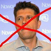 Nie popieram Nowoczesnej.