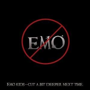 Emo to nie są ludzie!