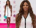 Serena Williams , Champion Miami/Rzym 2014