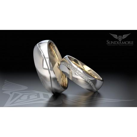 2. 4590 zł z diamentami (raczej brałabym bez diamentów więc zapewne w okolicach 2000/3000 zł)