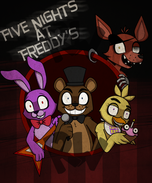 Fani Five Nights At Freddy's