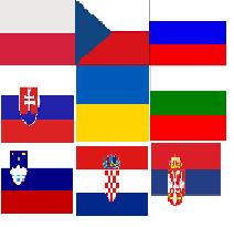 Języki słowiańskie - najpiękniejsze języki na świecie!