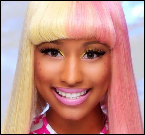 Konkurs na najładniejsze zdjęcie Nicki Minaj. - Zapytaj