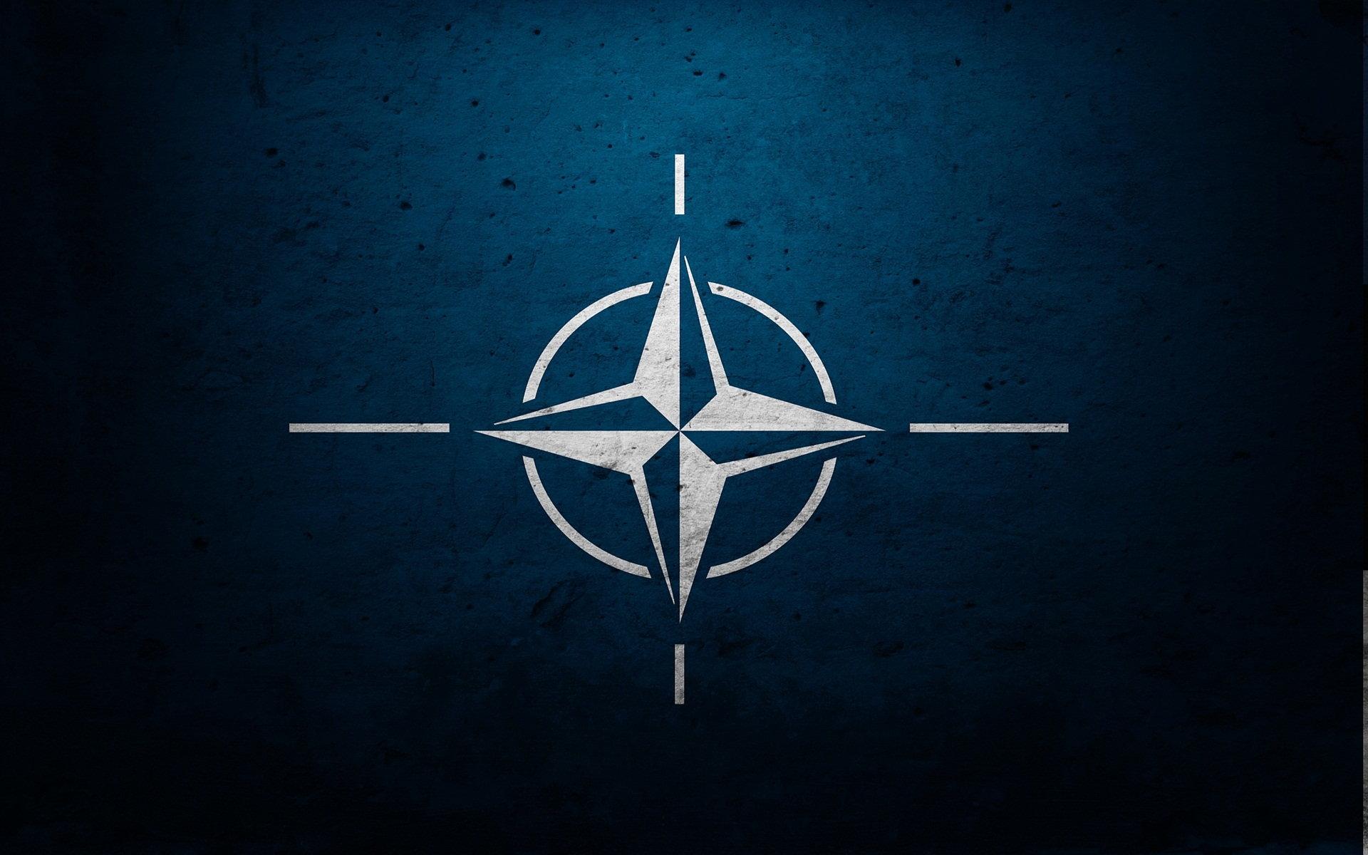 Jesteśmy w NATO