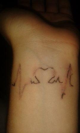 Co Się Dzieje Z Moim Tatuażem Zapytajonetpl