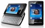 Sony Ericsson XPERIA x10 mini pro