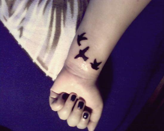 Jak Dbać O świeżo Zrobiony Tatuaż Zapytajonetpl