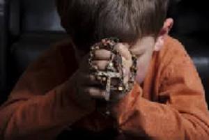 Koło modlitewne Zapytaj