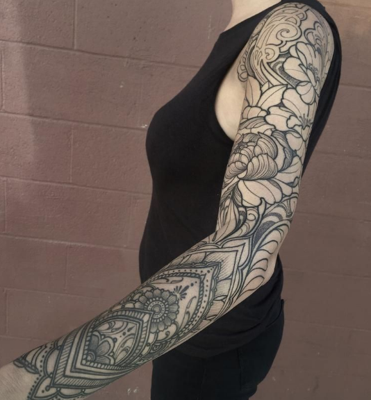 Jak Nazywa Się Taki Styl Tatuażu Zapytajonetpl