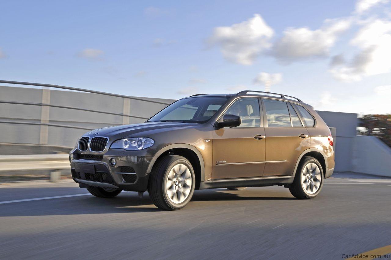 BMW X5 xDrive 3.0