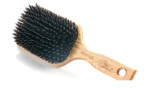 Szczotka z naturalnego włosia