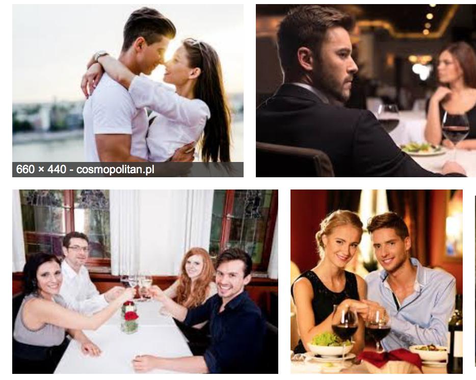 Różnica między randkami z chłopakiem
