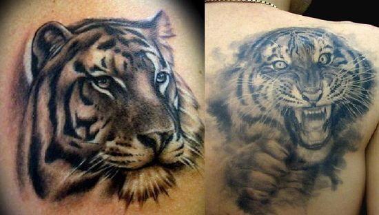 Który Tatuaż ładniejszy I Gdzie Najlepiej Go Zrobić