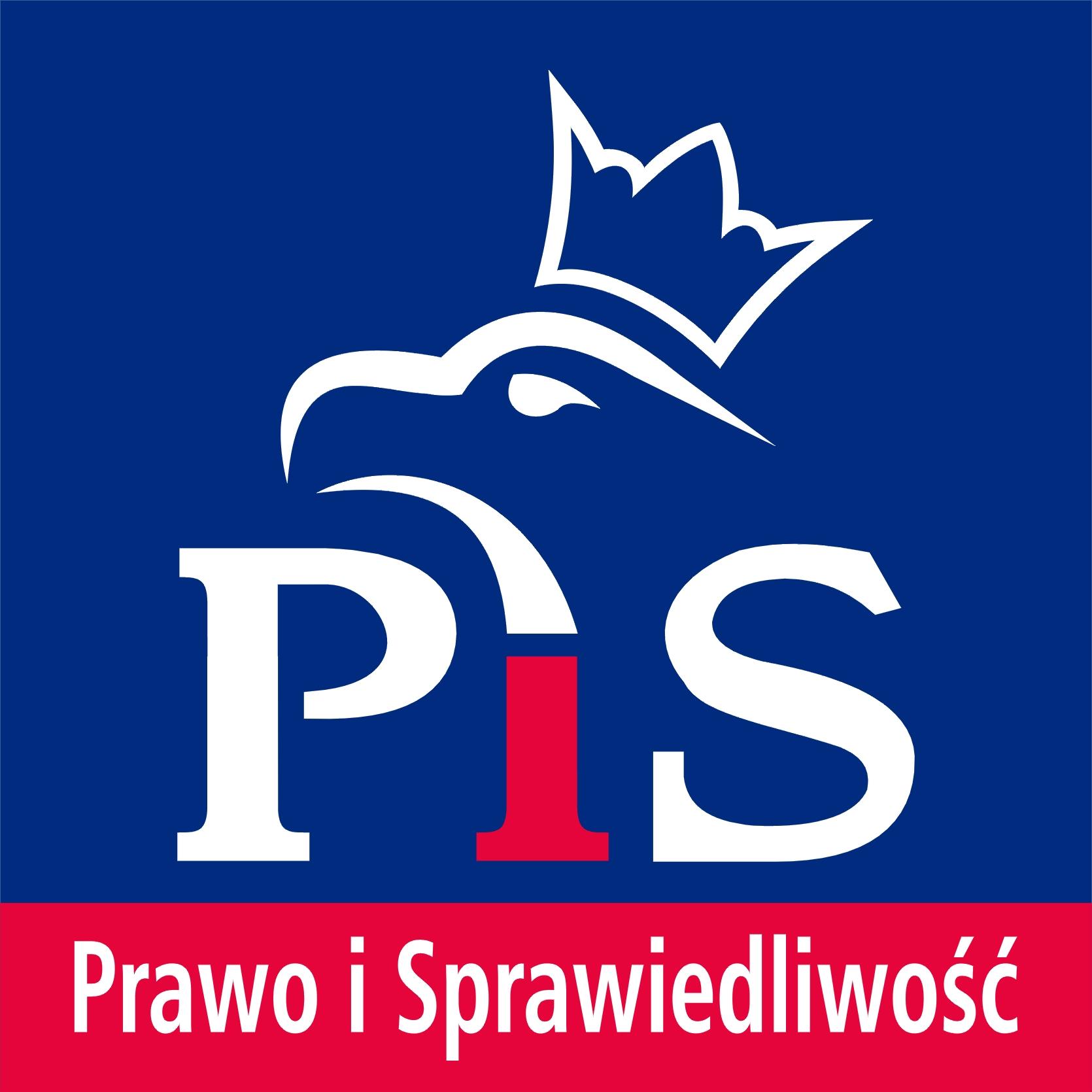 Prawo i Sprawiedliwość + Solidarna Polska + Polska Razem