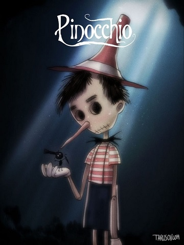 6. Pinokio